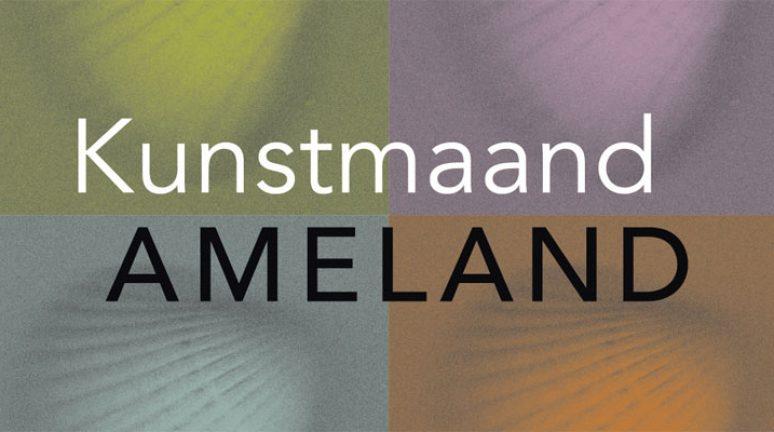 November: kunstmaand op Ameland